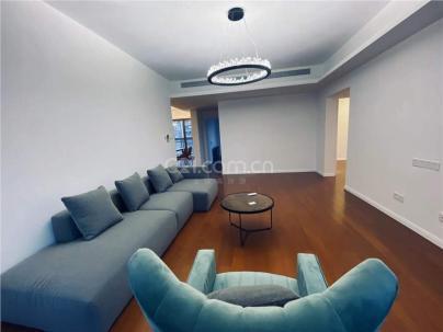 金色贝拉维 3室 2厅 149.11平米