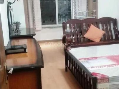 市民新村 2室 1厅 44.36平米