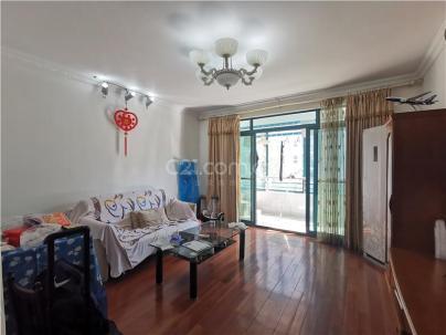 阳光神州苑(229弄) 2室 2厅 96.7平米