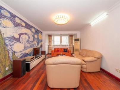裕群公寓 2室 2厅 136平米