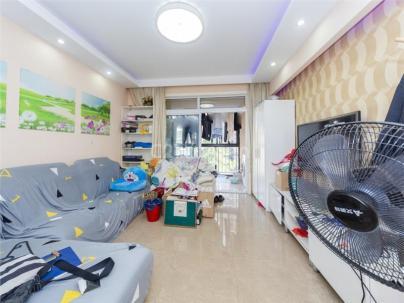 中冶尚城 2室 2厅 89平米