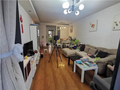香歌丽园 2室 2厅 98.55平米