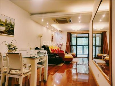 愚园公馆[益都名邸] 2室 2厅 123平米