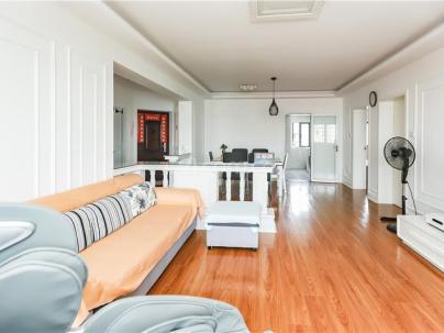 青云公寓 3室 2厅 122.15平米
