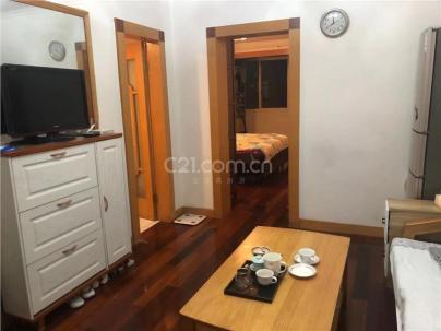 广海花园 2室 1厅 61平米