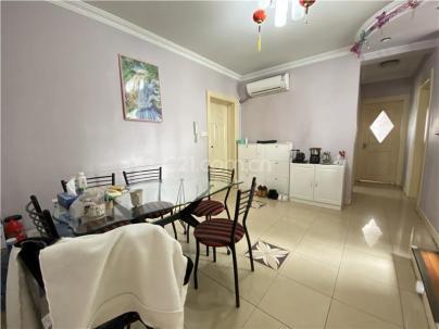 金中苑 3室 2厅 101.98平米