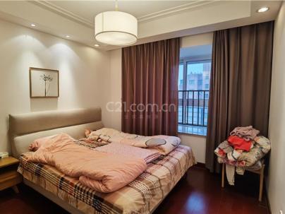 龙湖郦城(188弄) 2室 2厅 95.66平米