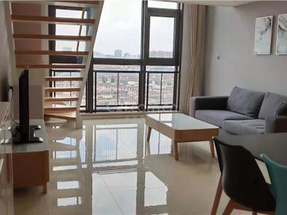 万业新阶 2室 2厅 120平米