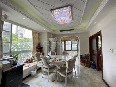 保利名苑 4室 2厅 210.15平米