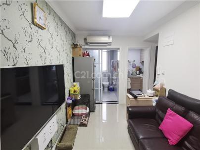三佳花苑 1室 1厅 46.43平米