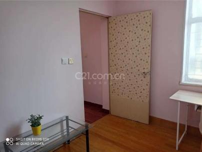 霍兰大楼 2室 55.54平米
