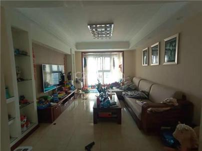 长泰公馆 3室 2厅 112平米