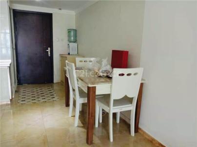 合景峰汇(酒店式公寓) 2室 1厅 50平米