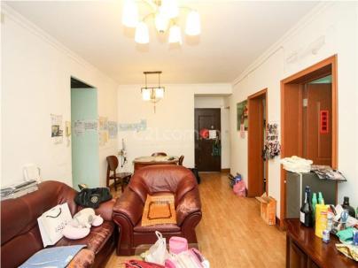 原水小区(江苏路) 3室 2厅 98.69平米