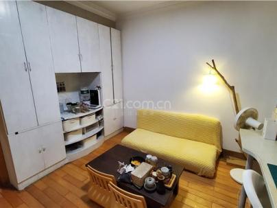 公房[长宁新华路] 1室 1厅 45平米