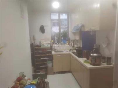长中小区 1室 1厅 40.41平米