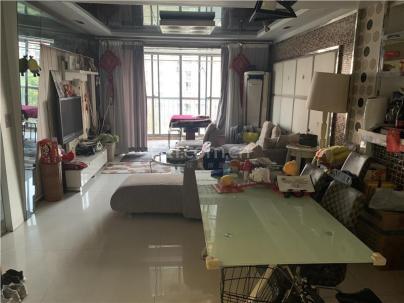 宝宸共和家园 3室 2厅 126.09平米