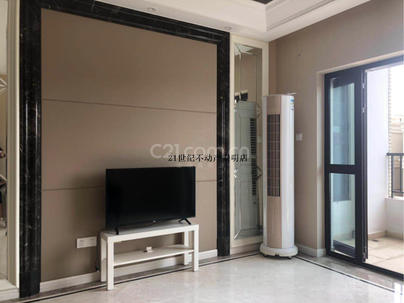 东亚威尼斯一期 2室 2厅 85平米