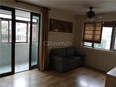 申新花苑 2室 1厅 89.39平米