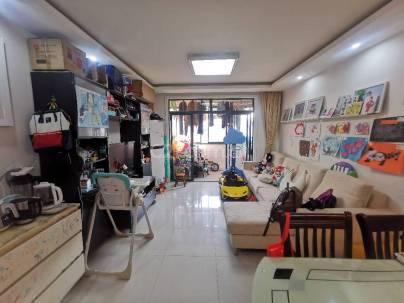 金色航城[海鑫苑] 2室 2厅 80.48平米