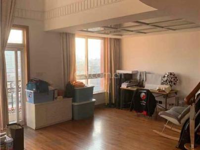 文化花园[清华苑] 3室 3厅 188.22平米