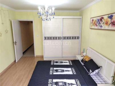 昌四小区500弄 2室 1厅 61平米
