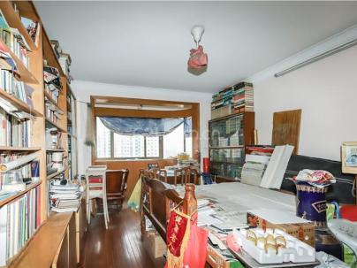 绿缘小区 2室 2厅 93平米
