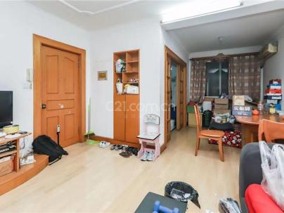四联大厦 2室 2厅 81.93平米