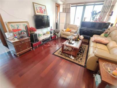 宝宸共和家园 3室 2厅 125.69平米