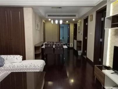 金地艺华年 3室 2厅 89平米