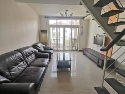 莱茵春舍 3室 2厅 100平米