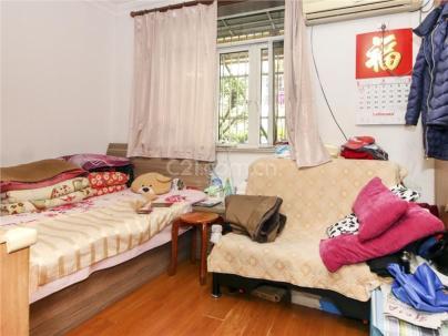 虹储小区 2室 1厅 50.9平米