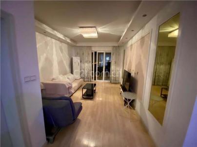 龙湖郦城(1509弄) 2室 2厅 95平米