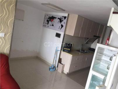三湘未来海岸 2室 2厅 50.76平米