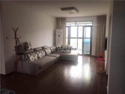 新城明月苑 3室 2厅 113平米