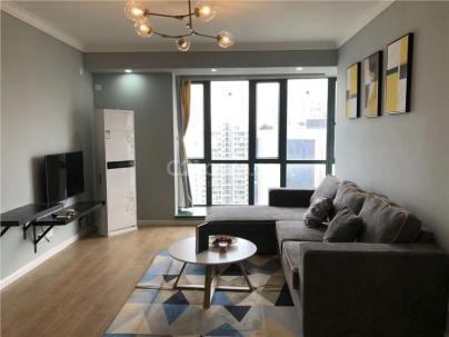 蓬莱家园(一期) 2室 2厅 110平米