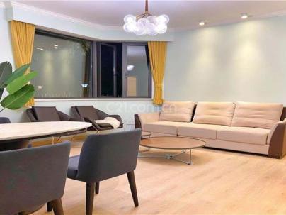 碧玉公寓 3室 1厅 100平米
