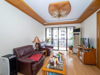 沙田花园 2室 2厅 114.74平米