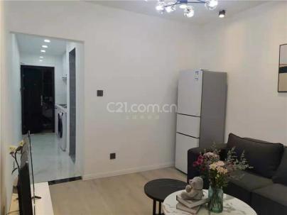 昭化小区 1室 1厅 40平米