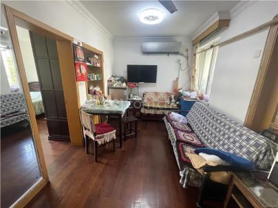 万泰花园 2室 1厅 66平米