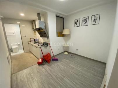 瞿二小区[西藏南路] 1室 1厅 45平米