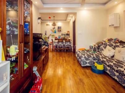 宝宸共和家园 2室 2厅 96.96平米