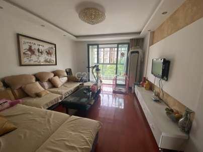 宝宸共和家园 3室 2厅 128.67平米