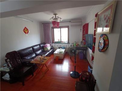 汇众公寓 2室 2厅 109平米