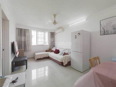 福安小区 2室 1厅 68.74平米