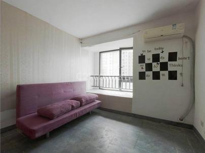 中信泰富又一城一期 2室 1厅 74.67平米
