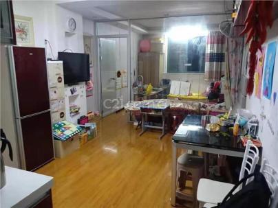 灵广大厦 3室 2厅 105.21平米