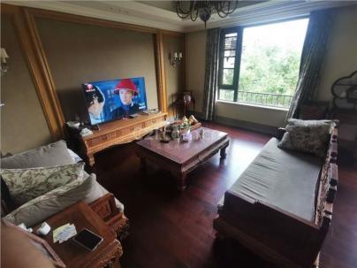 金地艺华年 4室 2厅 205平米