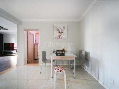 恒通公寓 2室 2厅 97.5平米