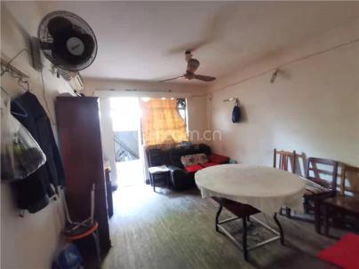 唐家宅小区 1室 1厅 31.88平米